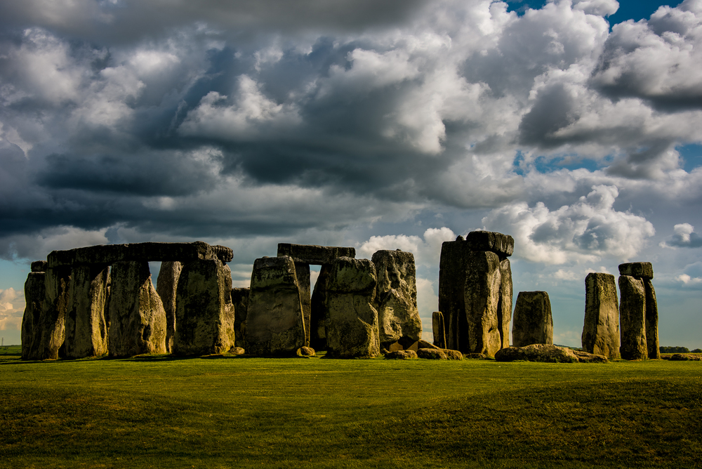 Stonehenge - worth visiting or overrated? Image credit:  Howard Ignatius /Flickr
