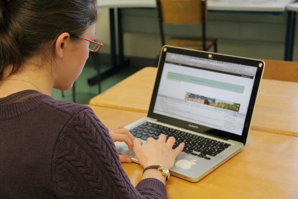 MacBook-Pro-Laptop-Work