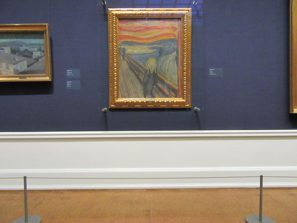 Scream-National-Gallery-Oslo-Norway