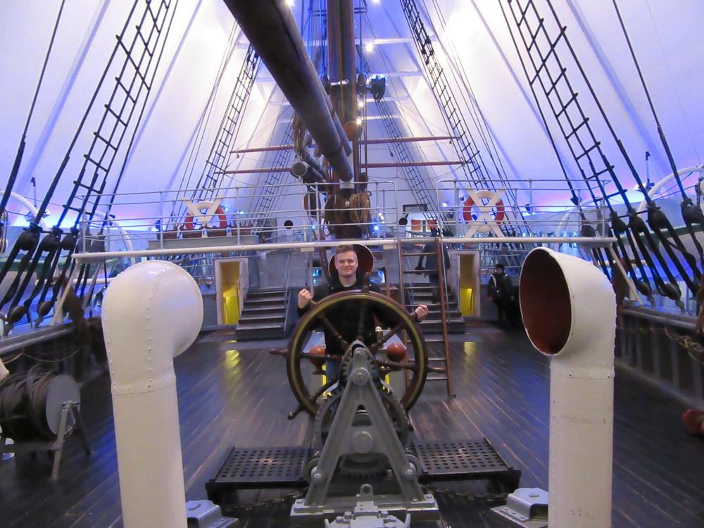 Fram-Museum-Oslo-Travelling-Tom