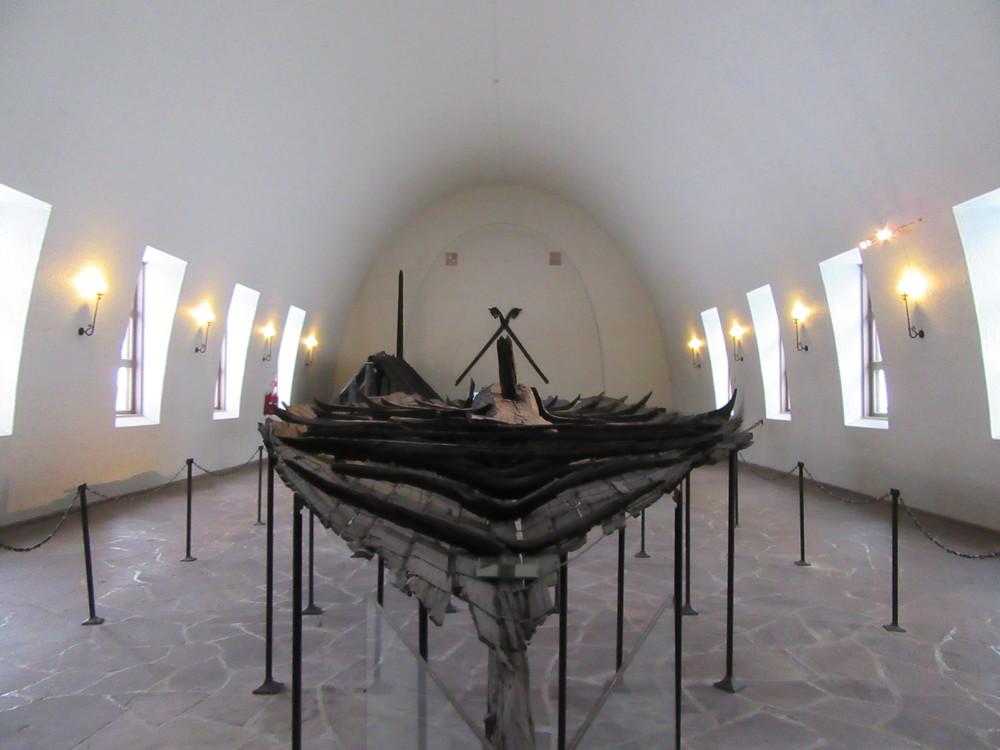 Viking-Ship-Museum-Oslo-Norway