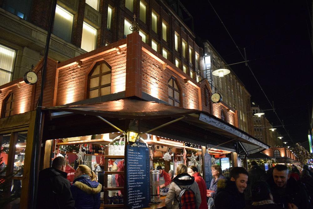 Hamburg-Germany-Christmas-Market