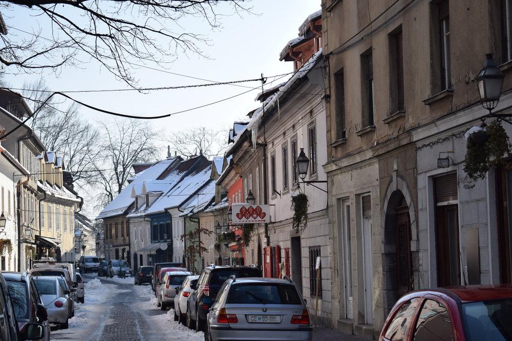 Ljubljana-Street-Winter-Snow