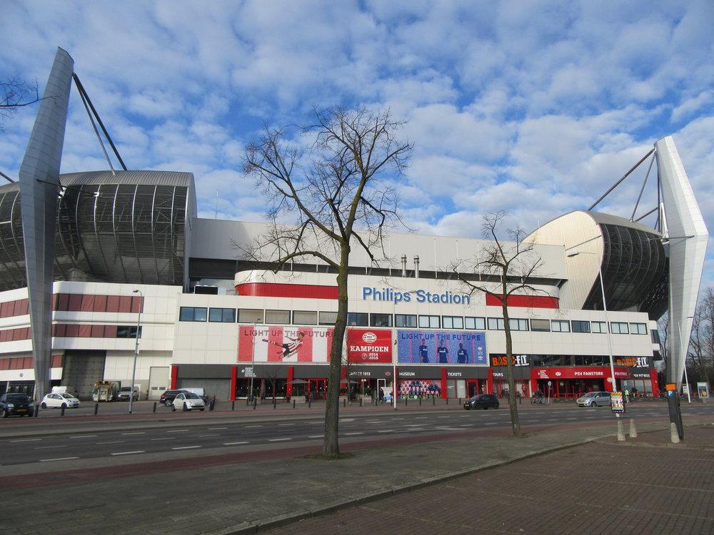 Philips-Stadion-PSV-Eindhoven-Stadium