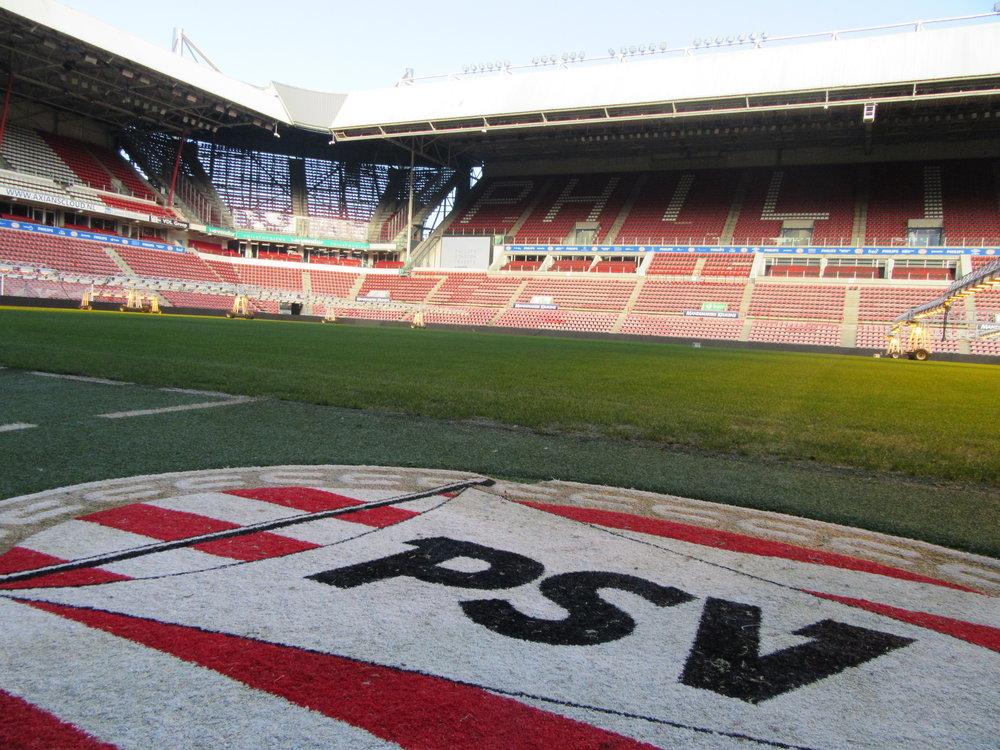 Philips-Stadion-Pitch-PSV-Eindhoven