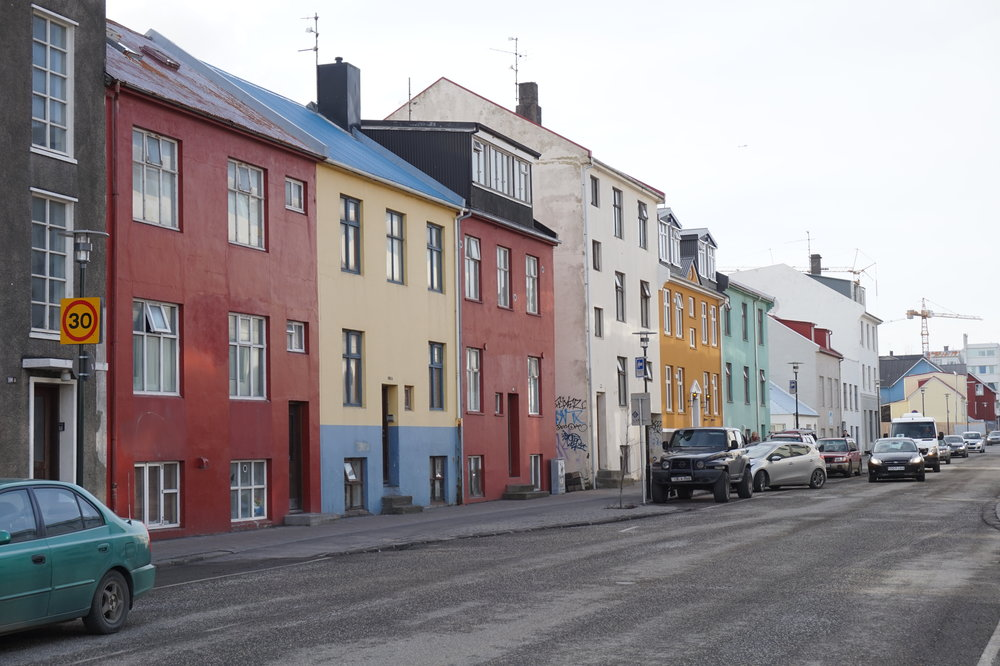 Reykjavik-Colourful-Houses