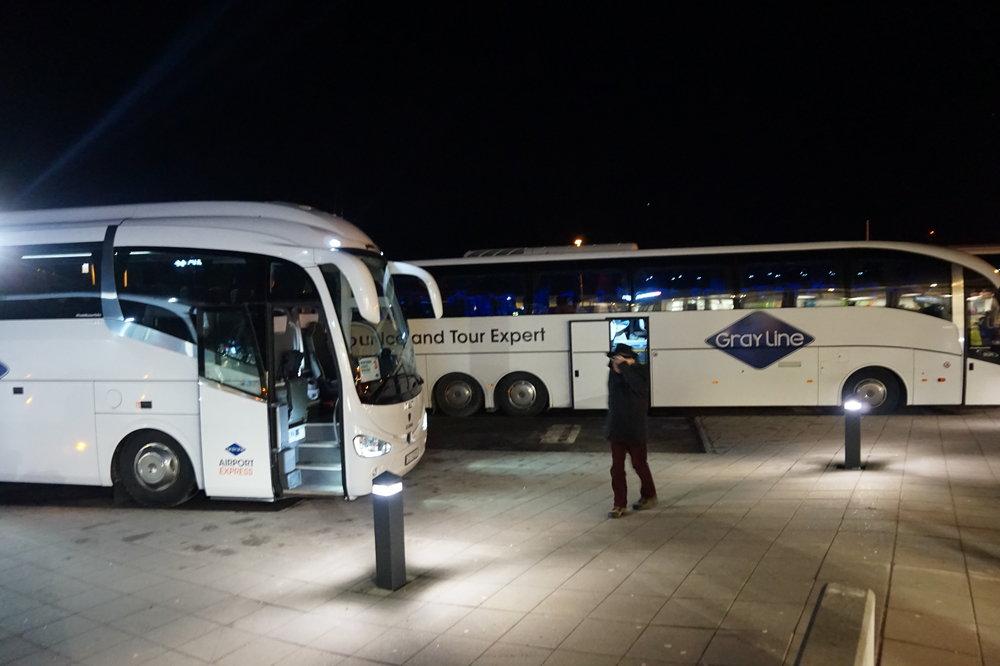 Gray-Line-Iceland-Bus