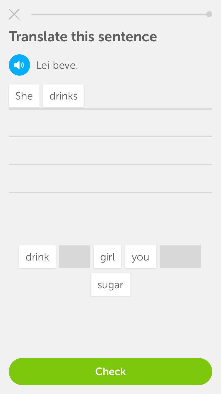 Duolingo-App-Language-Learning-Italian