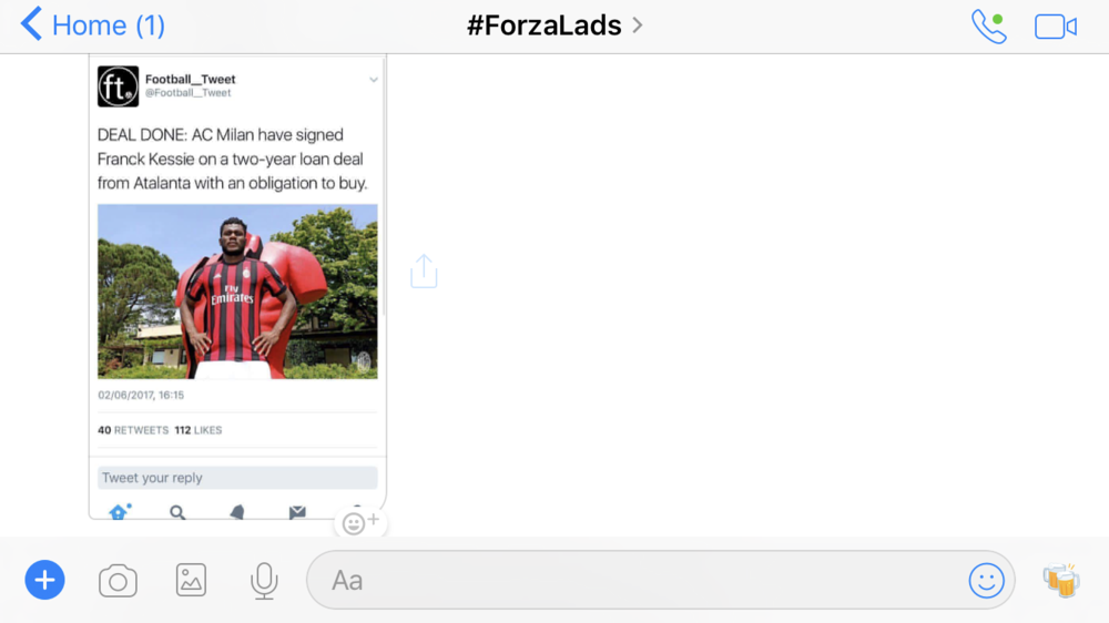 Facebook-Messenger-Group-Chat-Lads-Football
