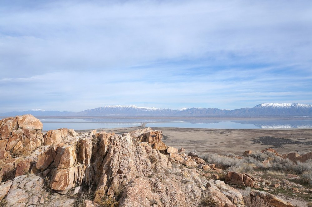 Great-Salt-Lake-Utah