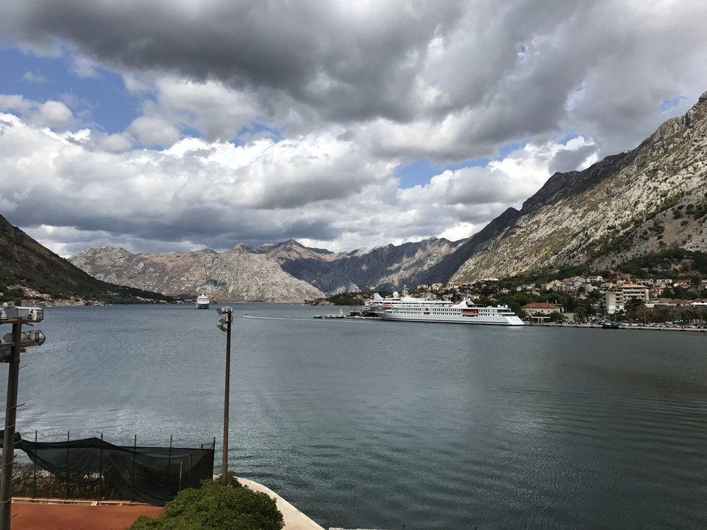 Hotel-Fjord-Kotor-Bay-Cruise