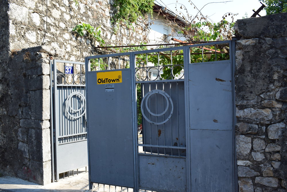 Old-Town-Gate-Podgorica-Montenegro