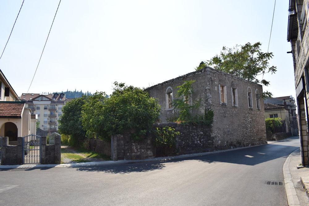 Podgorica-Old-Town-Street