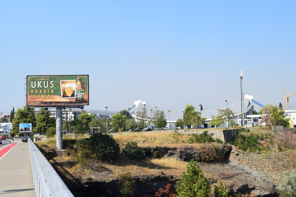 Podgorica-Arena-Stadium-Billboard