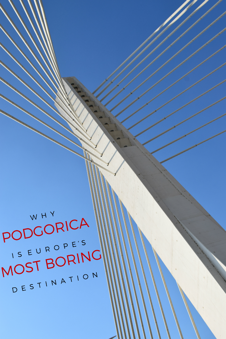 Podgorica-Boring-Destination-Pin