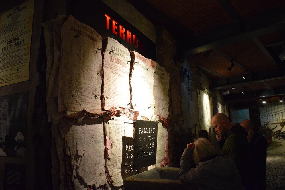 Warsaw-Uprising-Museum-Exhibit