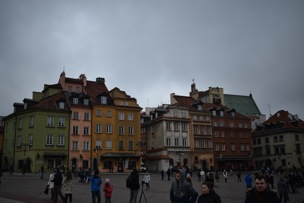 Old-Town-Market-Place-Warsaw