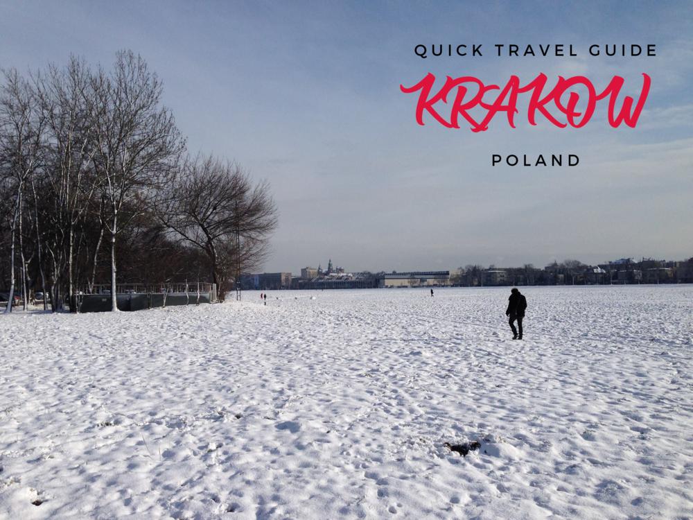 Travel-Guide-Krakow-Poland