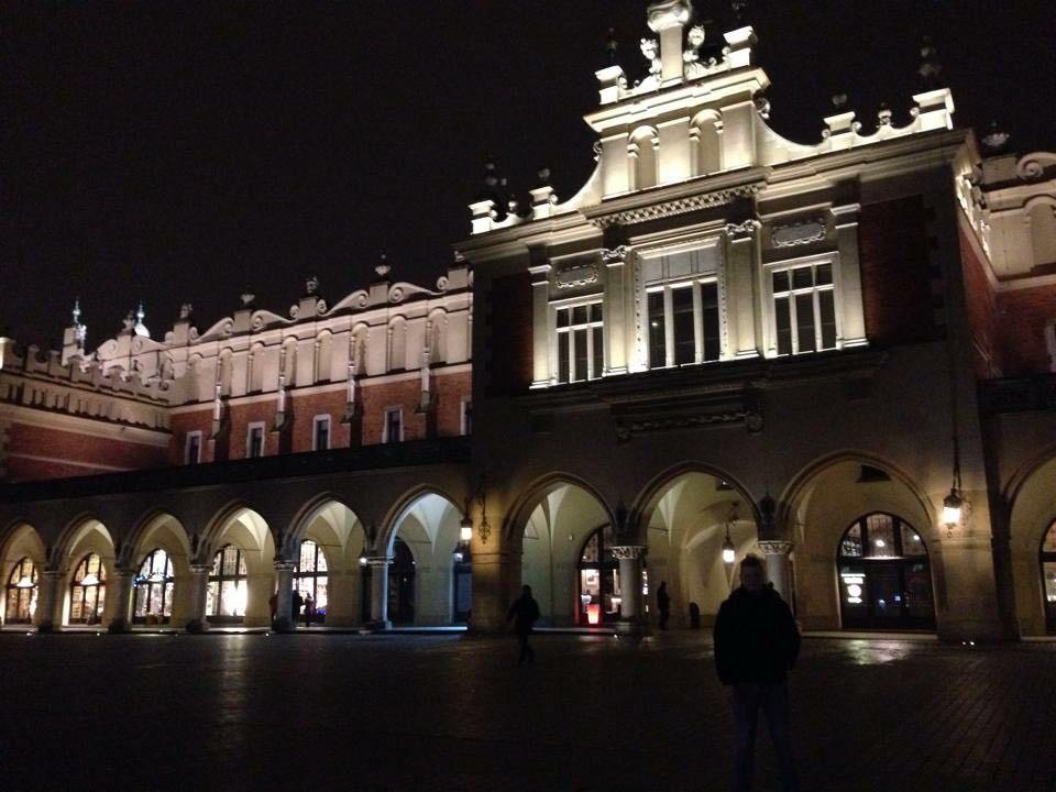Cloth-Hall-Krakow-Poland