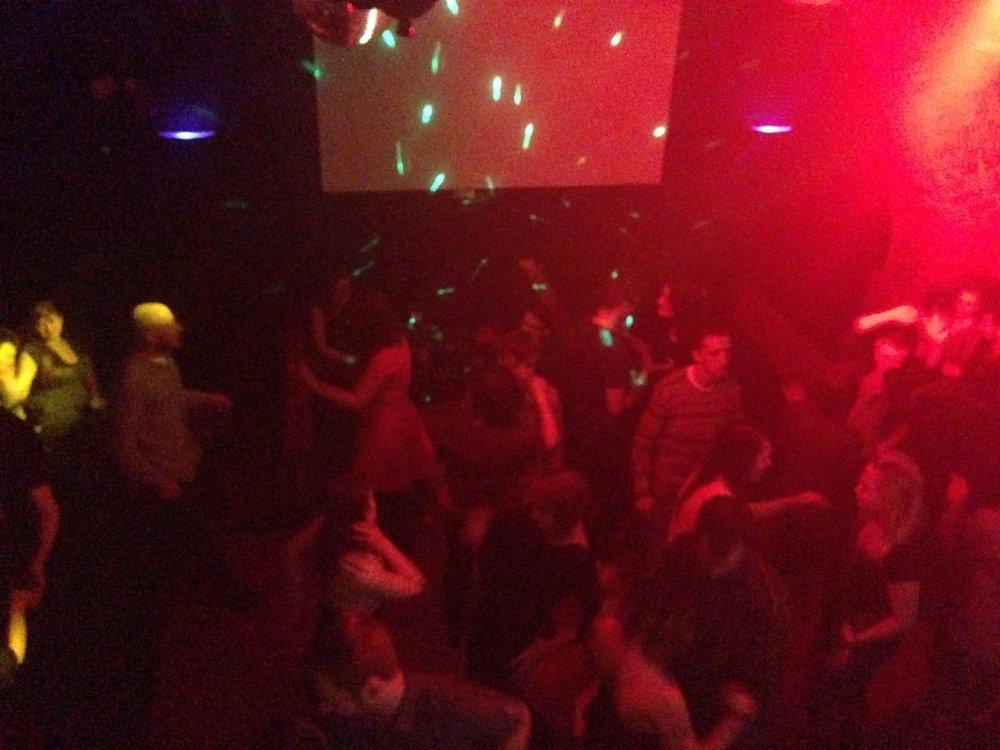 Underground-Club-Krakow-Poland