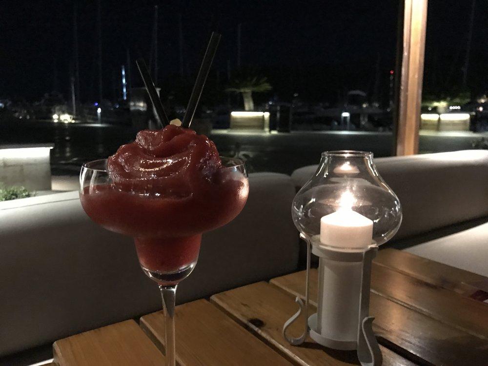 Strawberry-Daquiri-Tivat