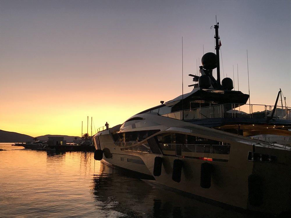 Sunset-Yacht-Kotor-Tivat-Montenegro