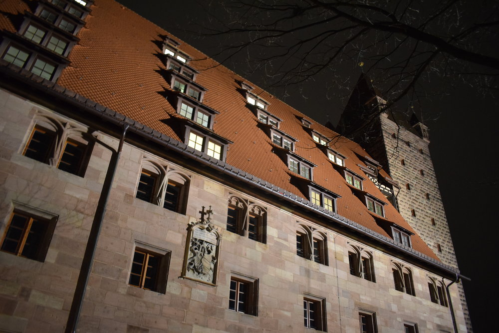 DJH-Youth-Hostel-Nuremberg-Exterior