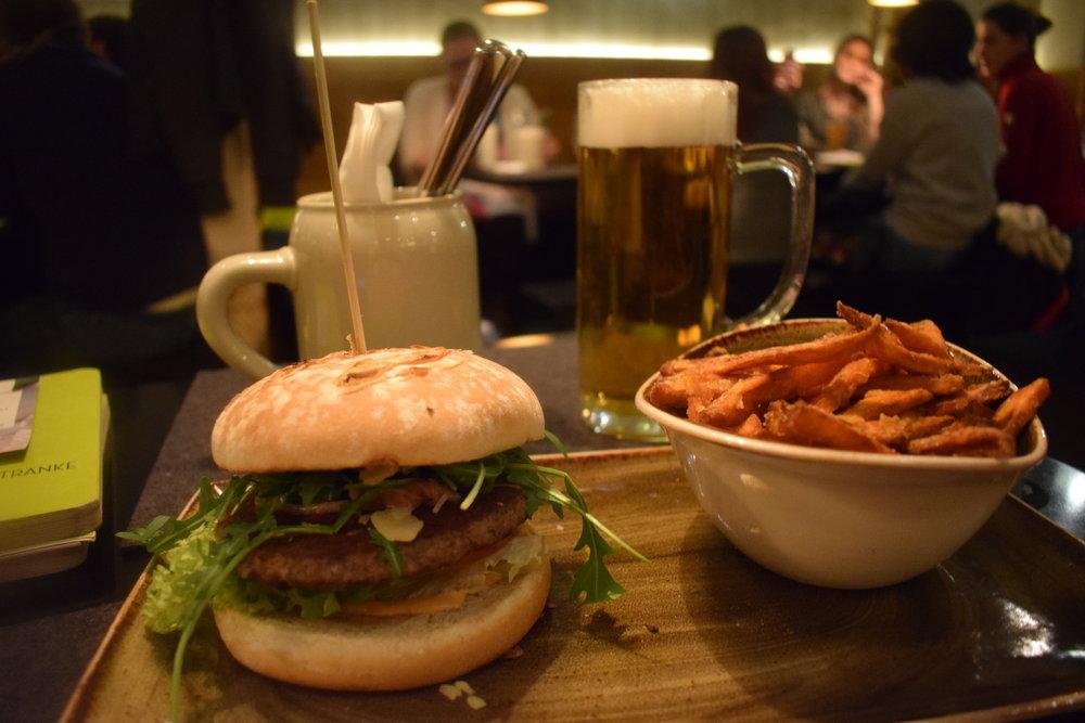 Burger-Fries-Nuremberg