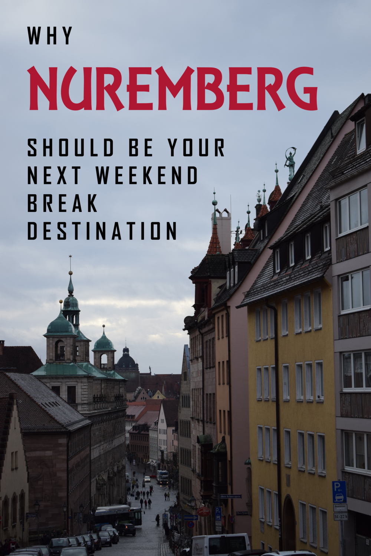 Nuremberg-Weekend-Break-Pin