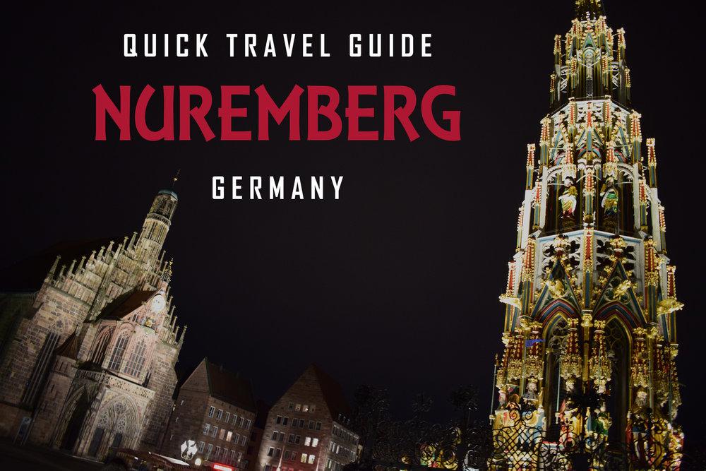 Nuremberg-Germany-Travel-Guide