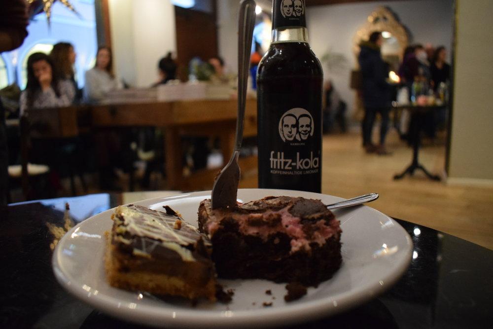 Cafe-Il-Amore-Nuremberg-Cake