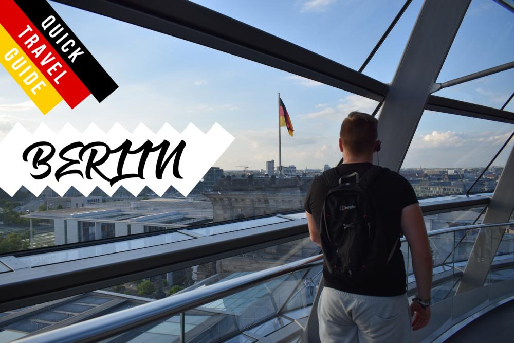 berlin guide blog