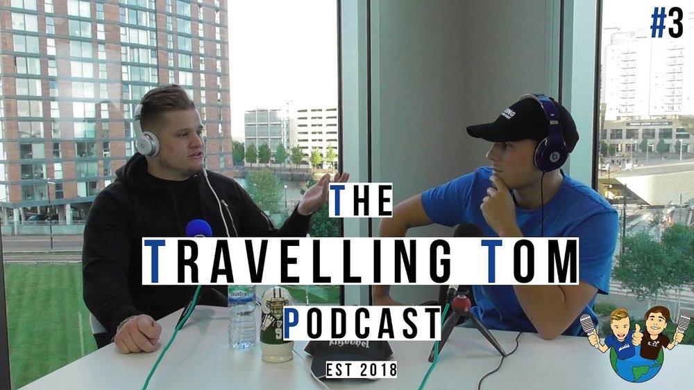 TravellingTomPodcastEpisode3