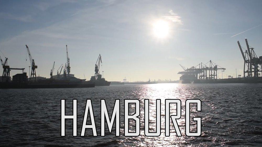 HamburgTravelVlogThumbnail