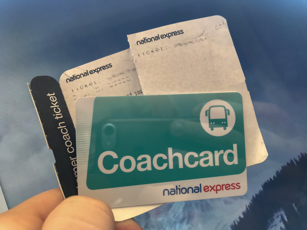 NationalExpressCoachcard