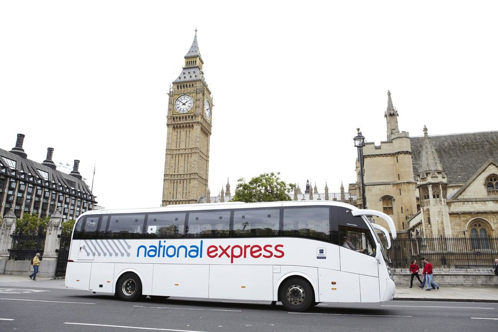 LondonNationalExpress