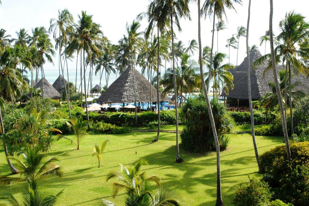 Zanzibar-Beach-Resort