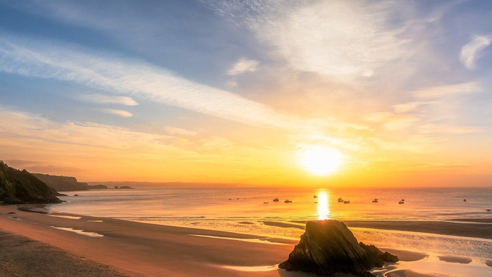Pembrokeshire-Coast-Bay-