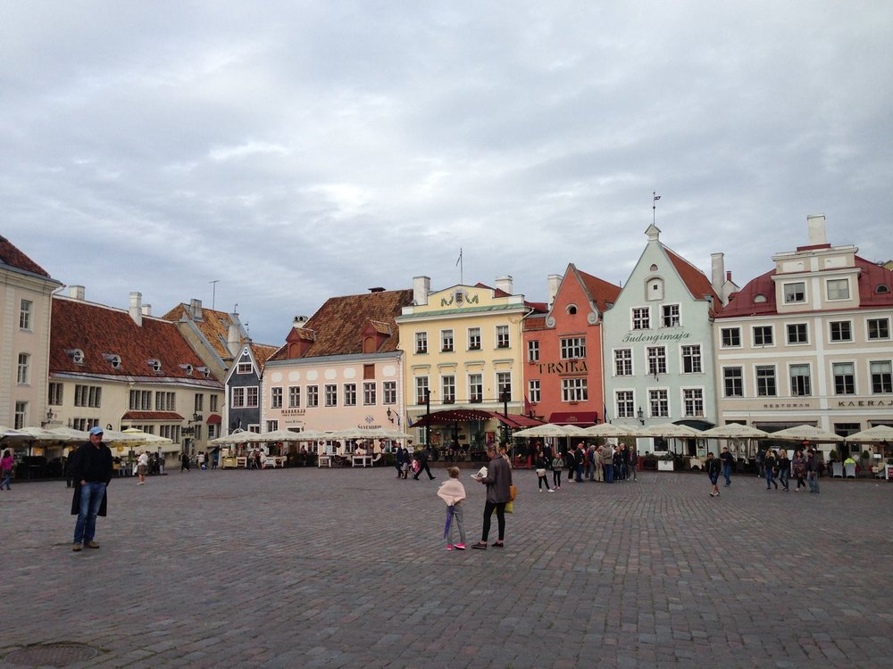 Town-Hall-Square-Tallinn-Estonia
