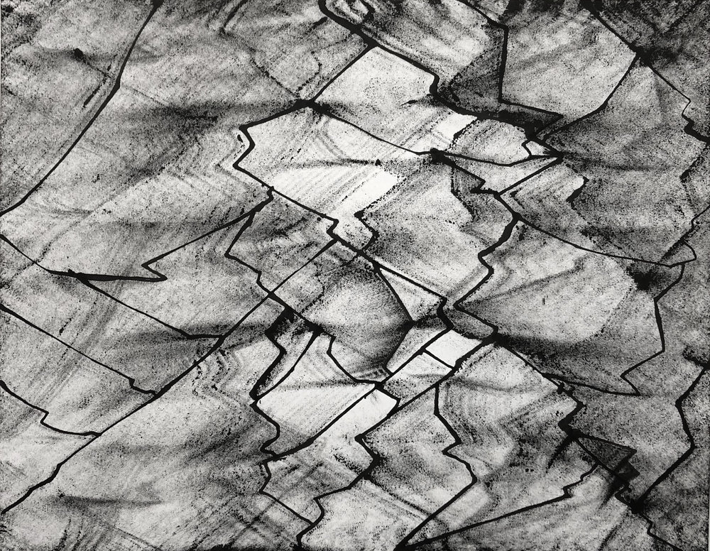 Brum, 11x14, Ink on Paper
