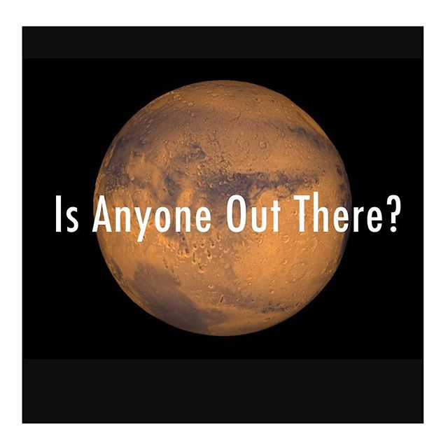 They found water on Mars; will they find anything else? Tune to our latest episode #IsAnyoneOutThere? to find out what scientists are looking for! We have an incredible lineup of #scientists from @georgiatech @georgiastateuniversity and @nasa that will fill you in!  #AudiSci #science #space #aliens #scifi #podcast