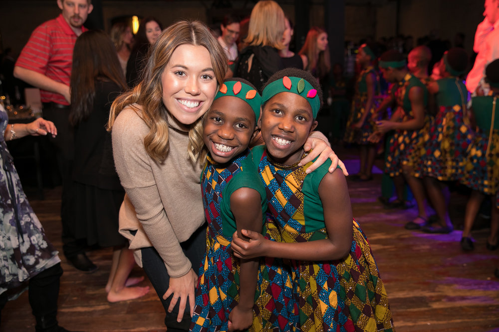 Brenna Ballard and The African Children Chior.jpg