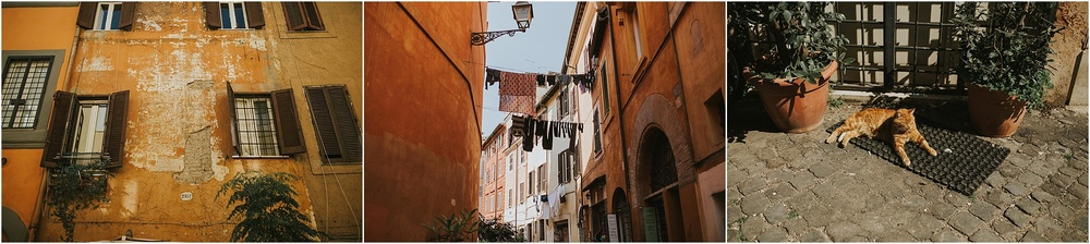Things to do in Trastevere