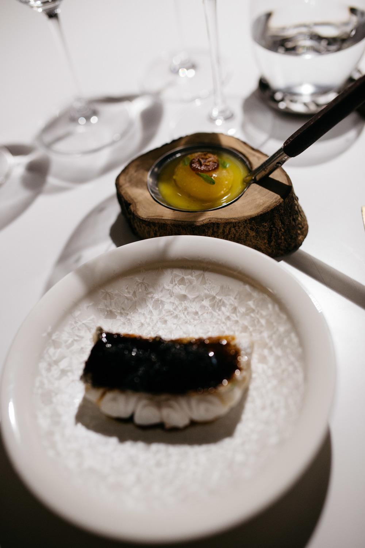 Gastronomy in Cordoba - Noor