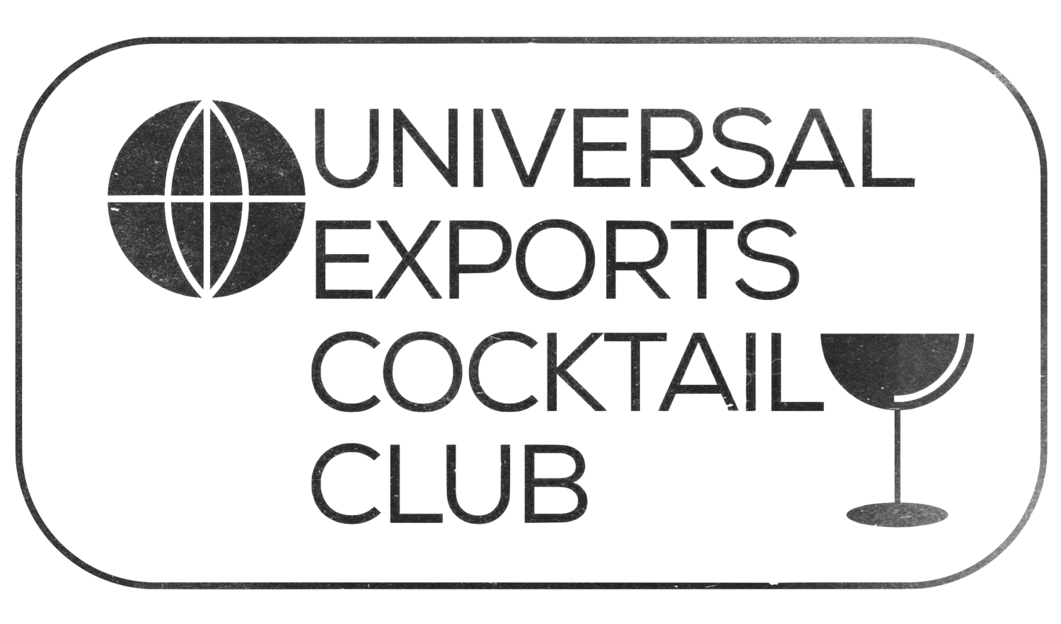 Universal Exports Cocktail Club