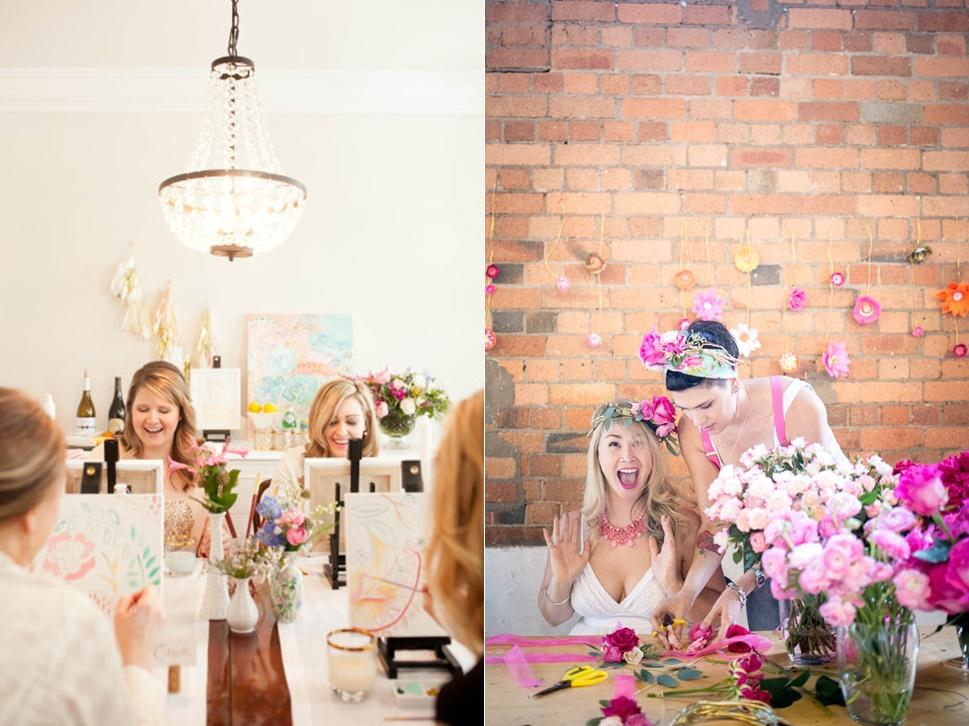 Fotos: Sabrina Nohling Photography y  Camilla Rosa