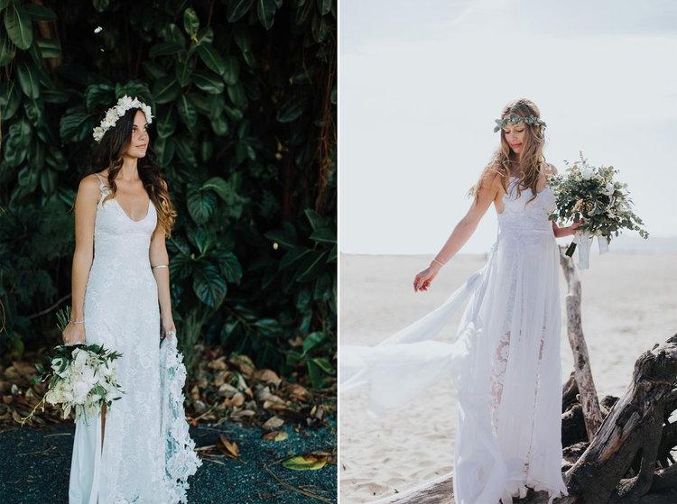 las 7 tiendas de vestidos de novia que más amamos — frida enamorada