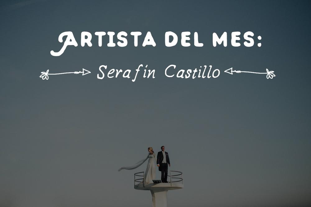 Serafín Castillo