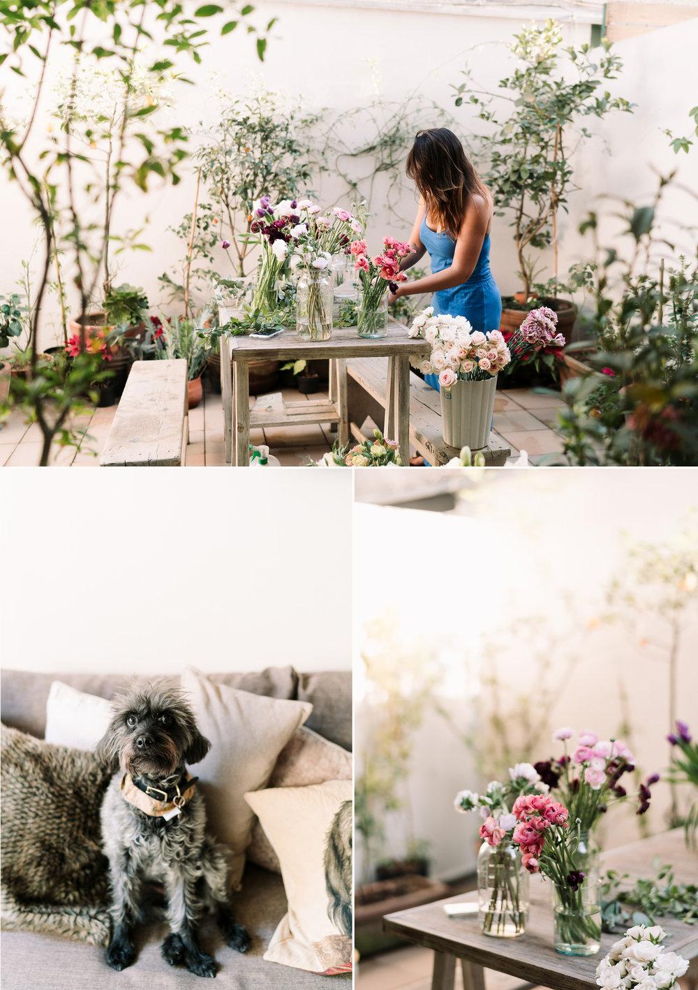 Floweriize: artista del mes