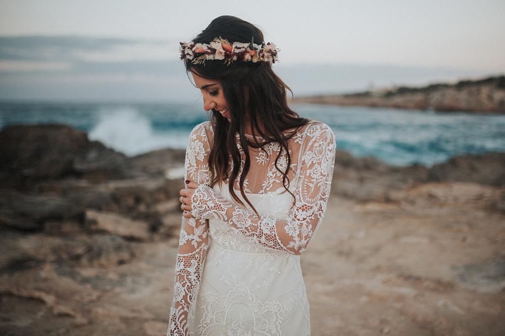 f73360c5a Los 15 errores más populares al elegir vestido de novia — Frida ...